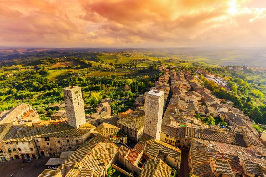 Riscoprire l'Italia? A piedi è un'altra cosa