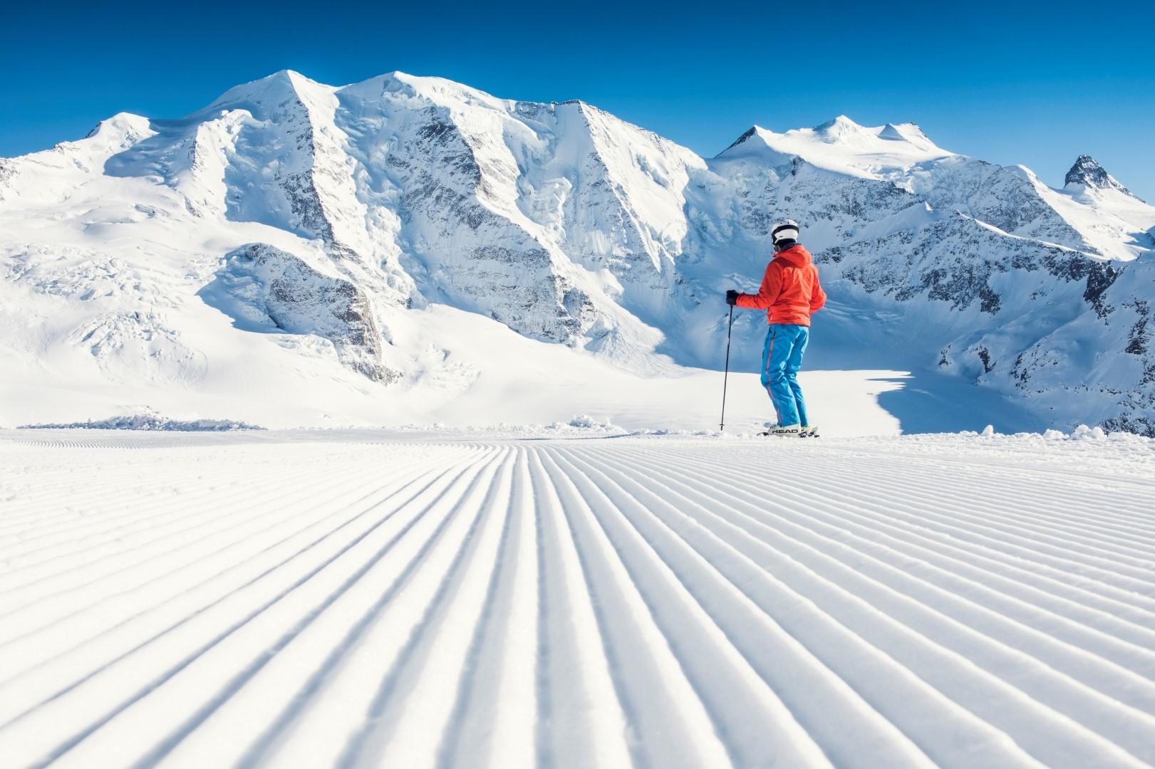 Le Alpi chiamano: dove si può già sciare