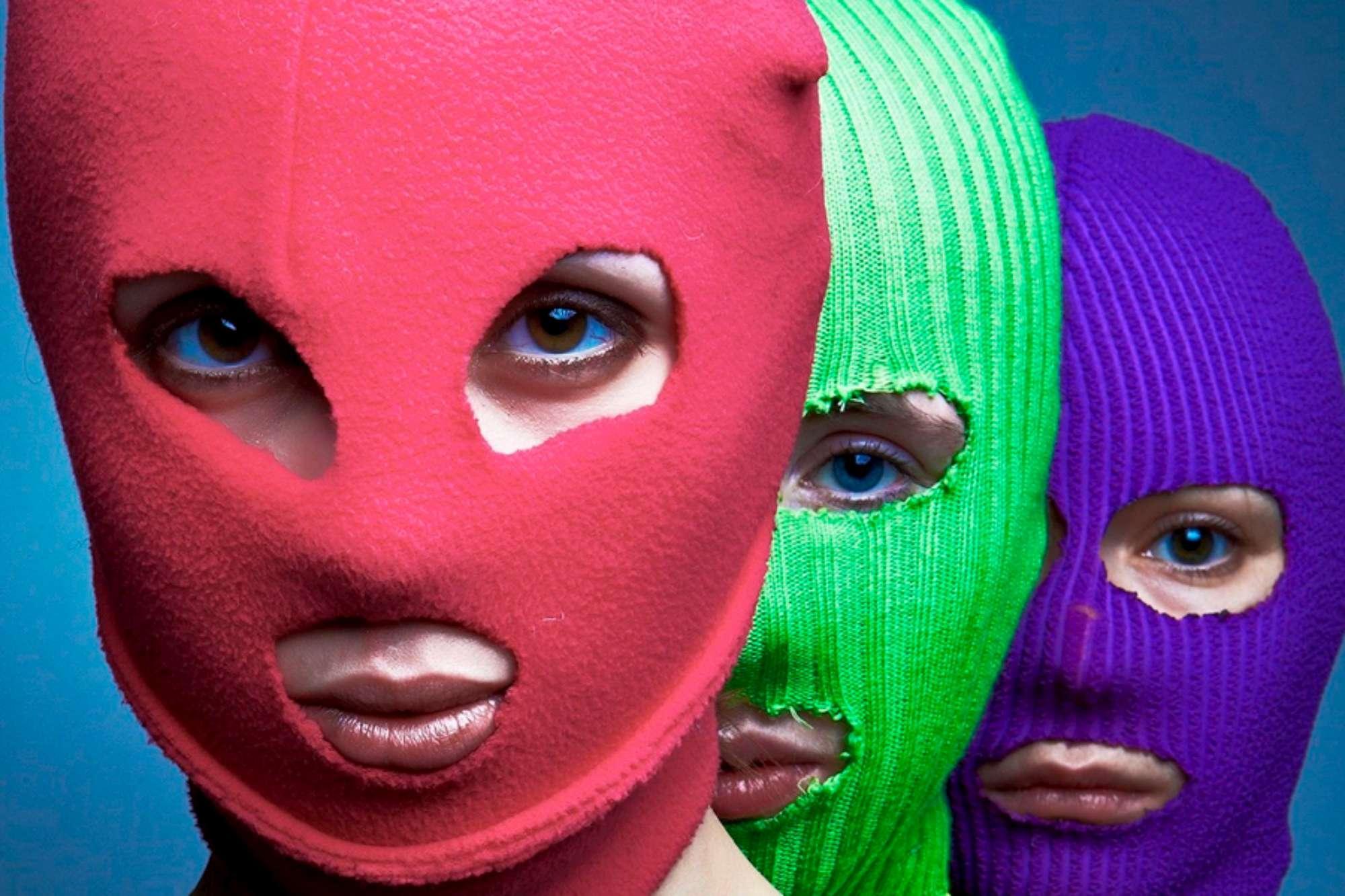 Pussy Riot, attivismo e provocazione del collettivo russo