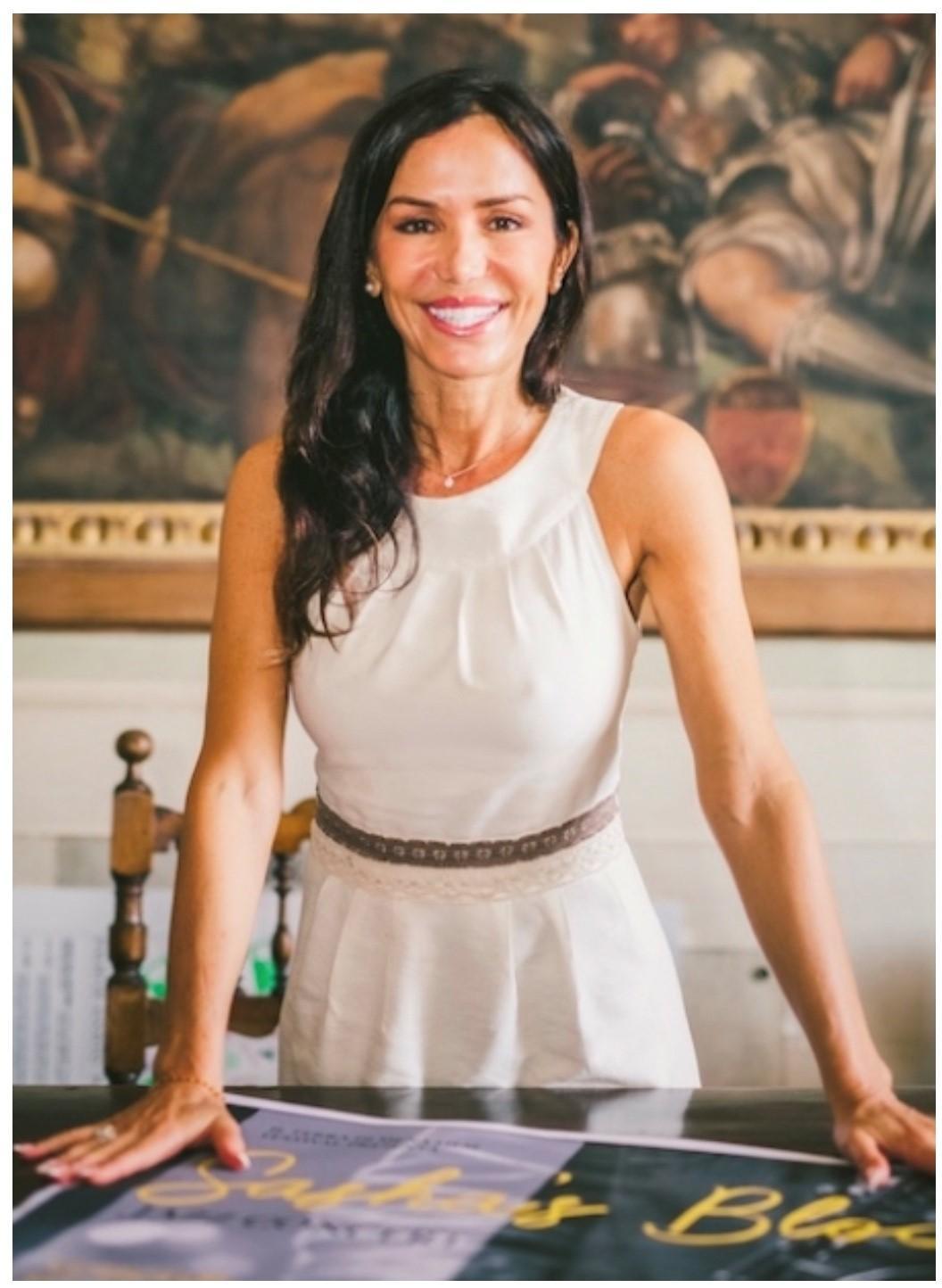 Valentina Castellani Quinn, una storia di coraggio e speranza