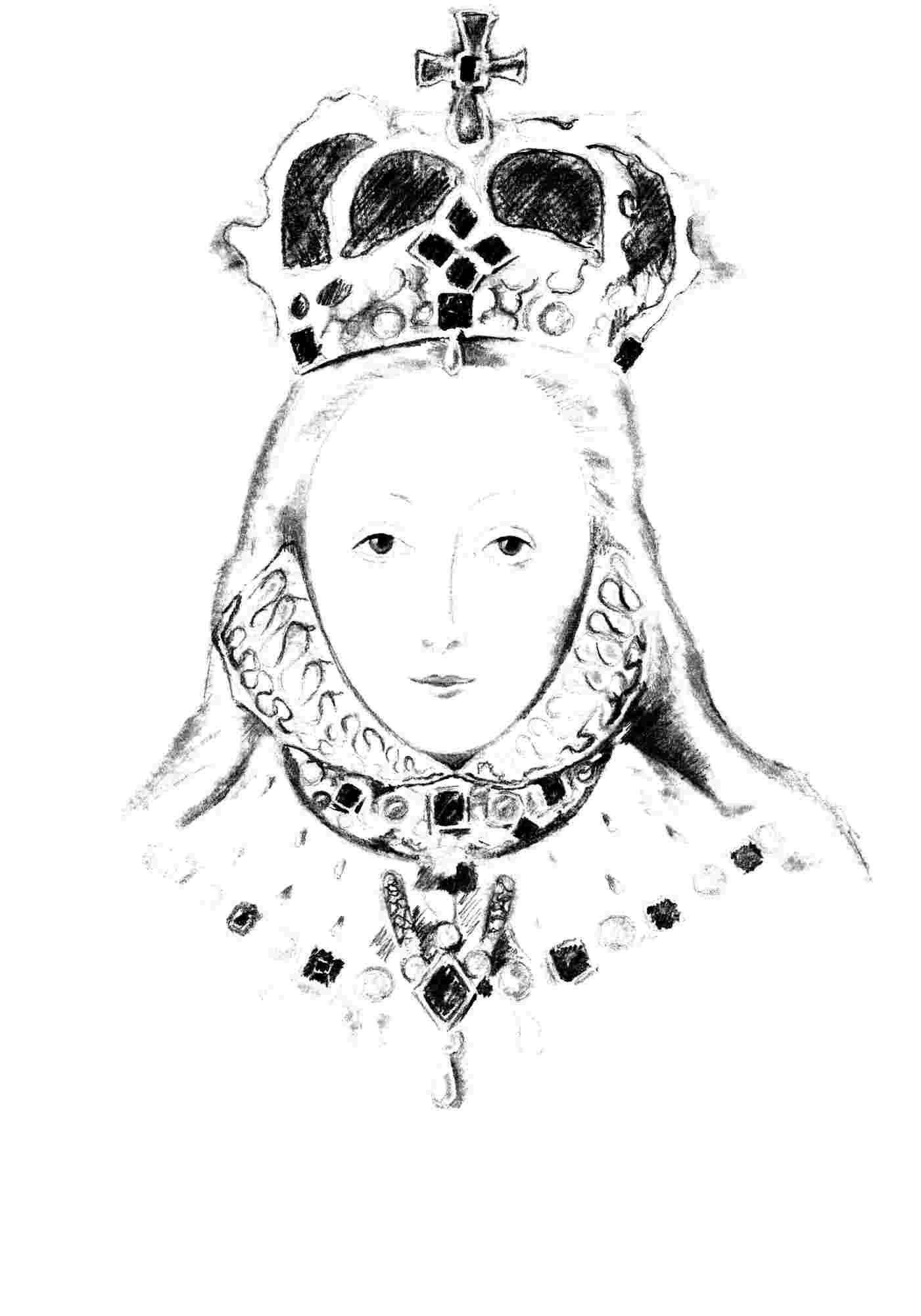 Processo alla storia  al teatro Manzoni: Elisabetta I alla sbarra