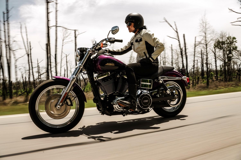 I nuovi motori MilwaukeeEight di Harley-Davidson