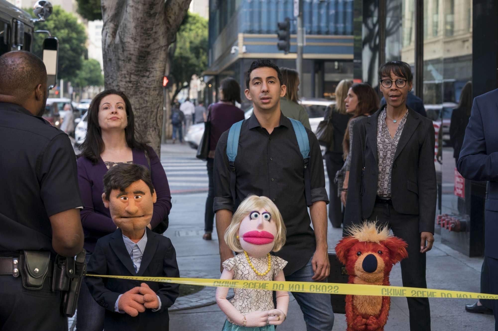 Poster e clip per Pupazzi Senza Gloria, la commedia con Melissa McCarthy