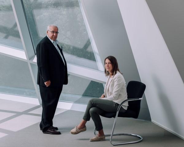 Francesca Cerruti, Vice Presidente di AB Medica
