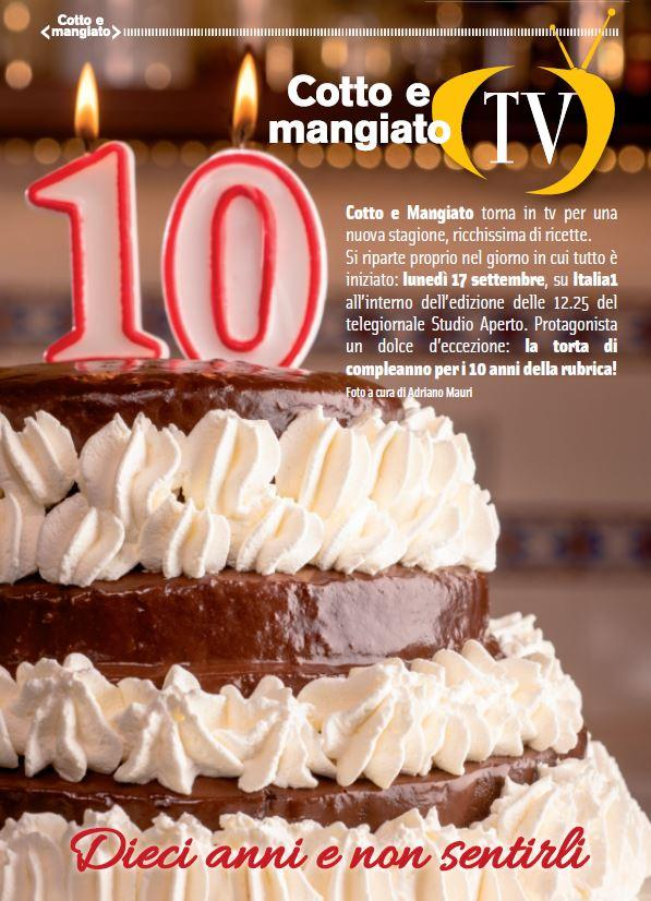 Il Magazine Di Cotto E Mangiato Si Rinnova Tgcom24