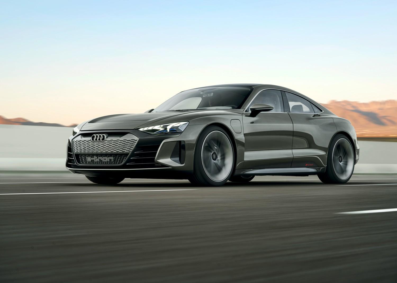 Audi, 14 miliardi d'investimenti in 4 anni