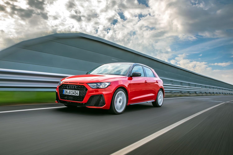 Audi A1, seconda generazione