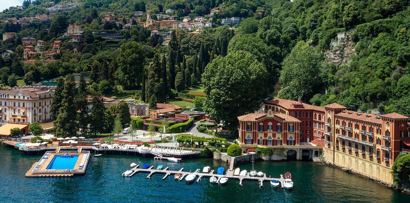 90° Concorso d'Eleganza Villa d'Este