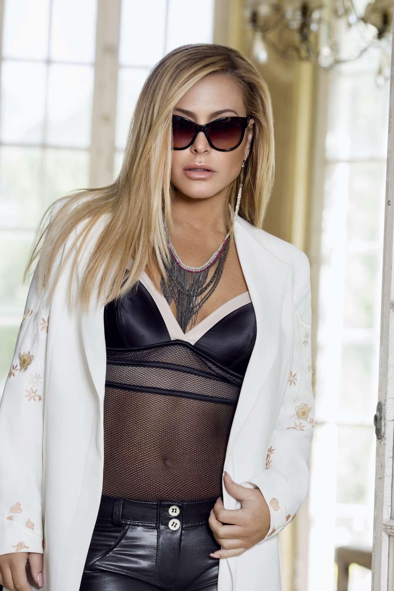 Anastacia, esce il nuovo album  Evolution
