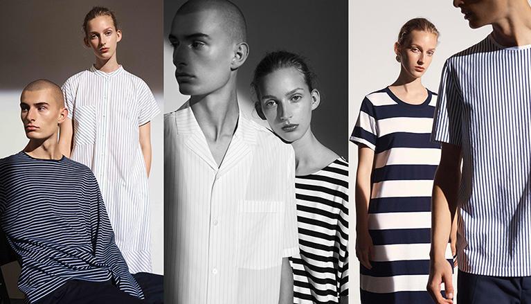 Moda | Le righe riscoprono una nuova identità