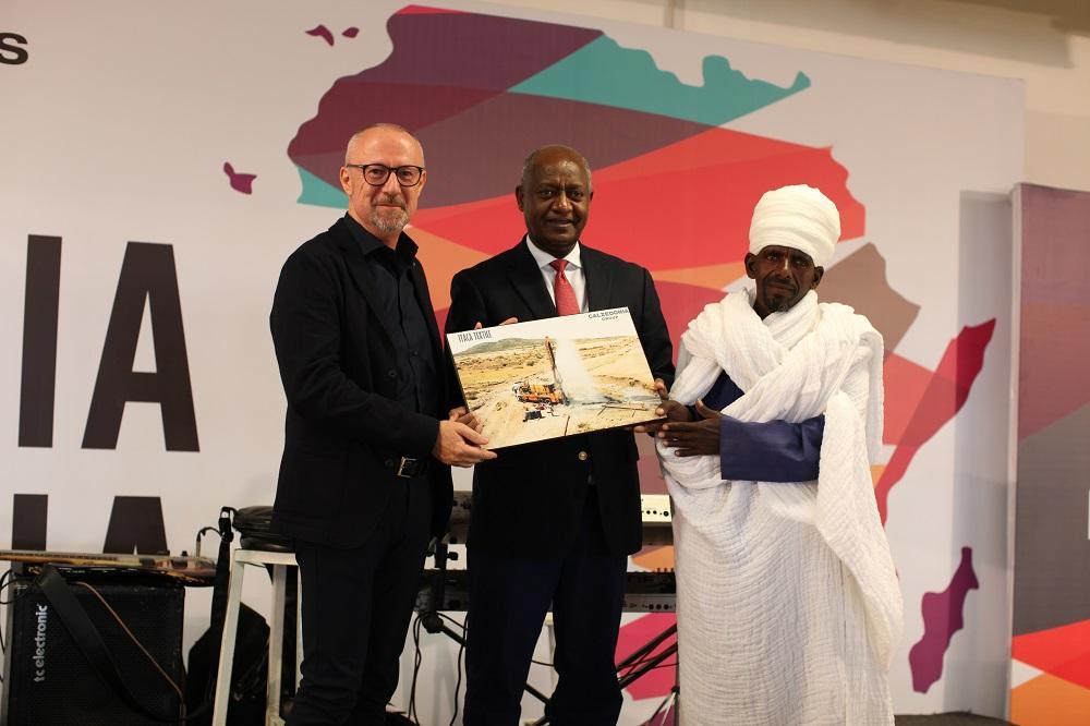 Calzedonia punta sull Africa e apre una fabbrica in Etiopia