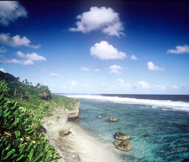 Polinesia: la sfolgorante magia di Mangaia