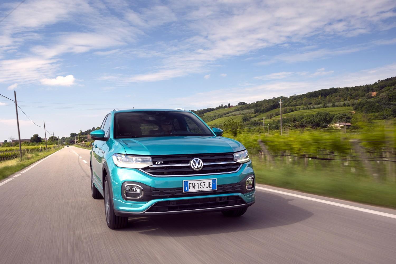Ecco VW T-Cross