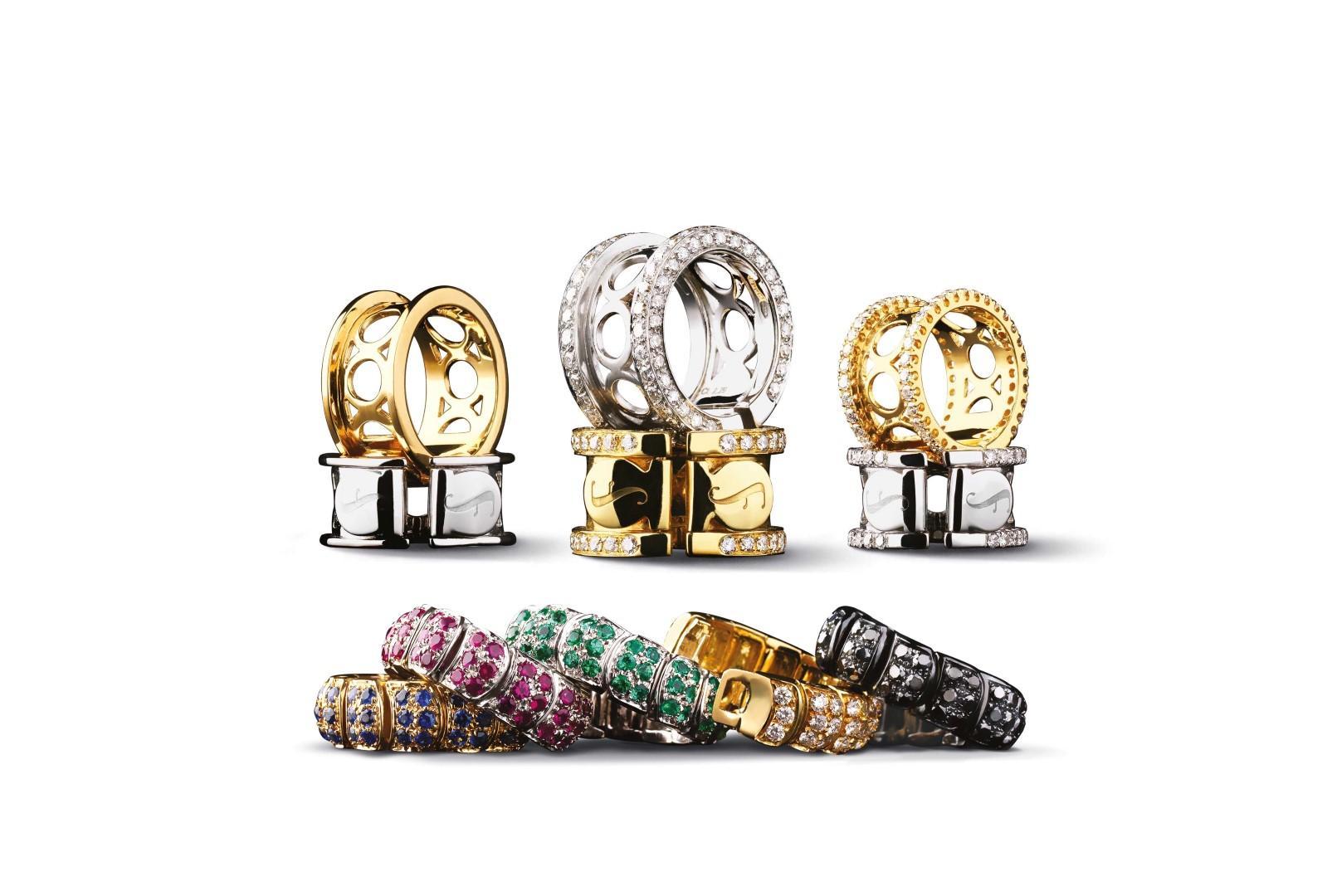 Farnese Gioielli. La metamorfosi dell'alta gioielleria italiana