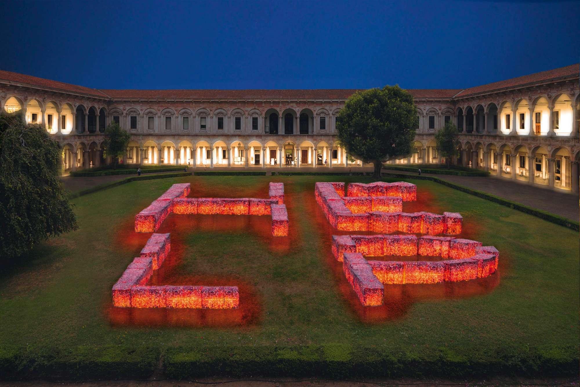 Human Spaces , tutti i progetti in mostra per Interni al Fuorisalone 2019