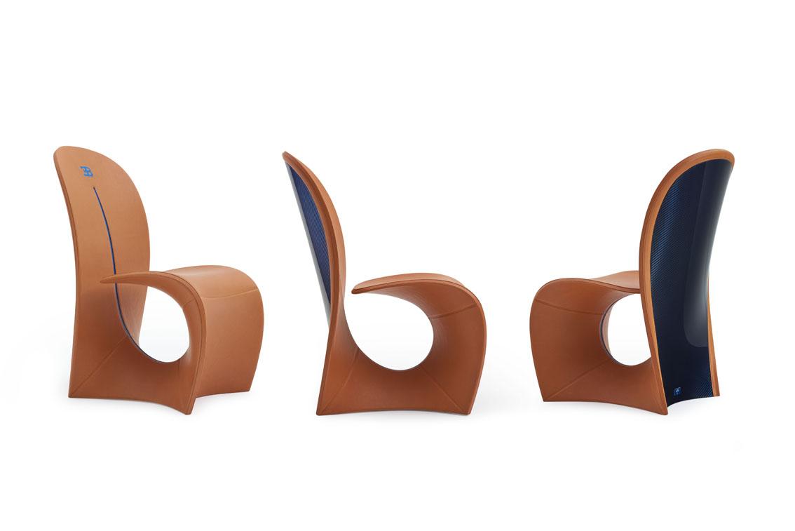 Bugatti Home Collection alla Design Week