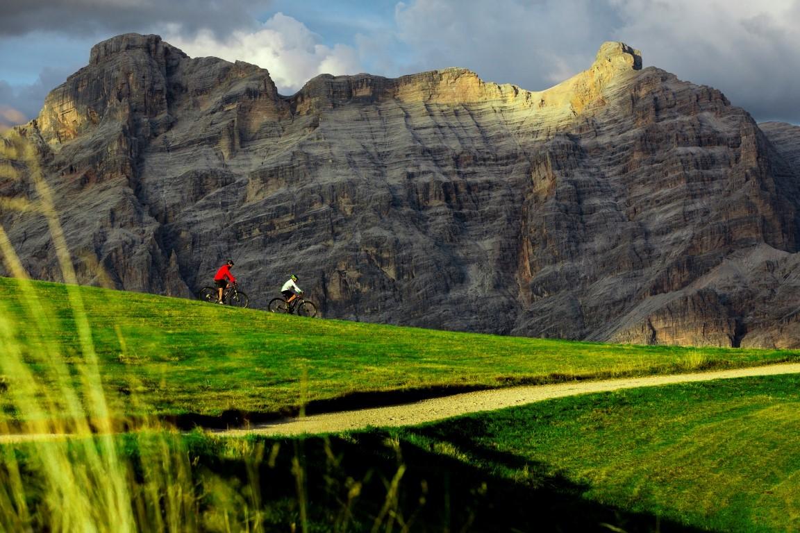 Val Badia, un mondo tutto da scoprire