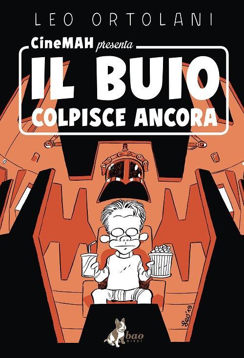 Il cinema a fumetti di Leo Ortolani