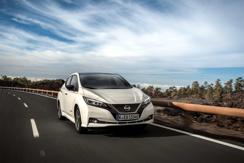 L'esperienza Nissan alle Canarie