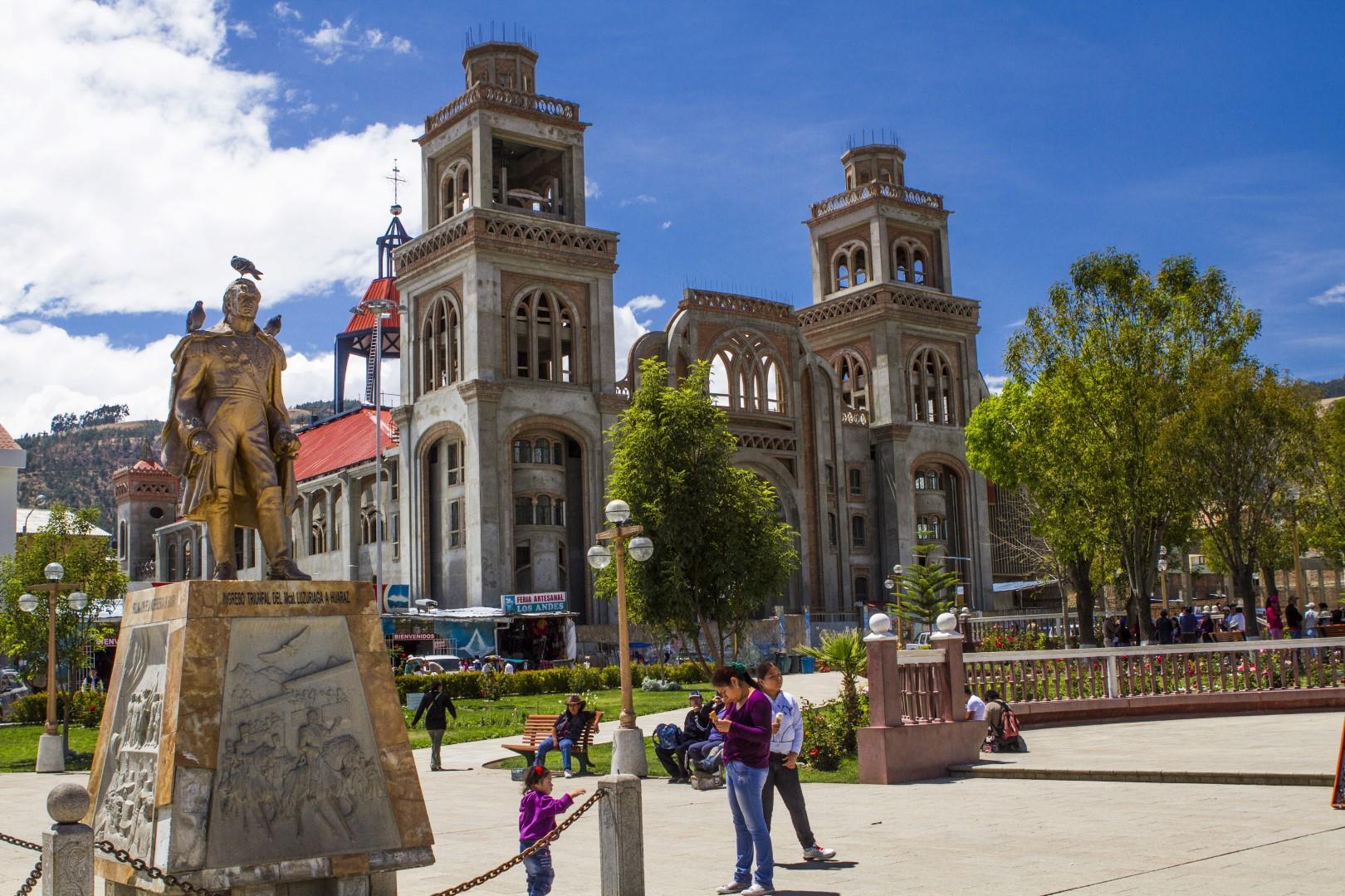 Perù sorprendente: spiagge, foreste e antiche civiltà