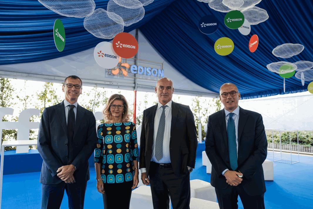 Milano, Edison e Politecnico inaugurano il nuovo polo di innovazione nell energia