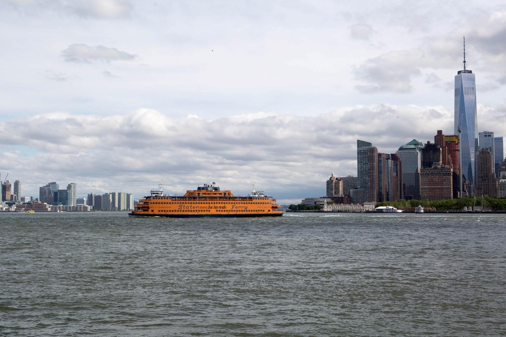 Alla scoperta dell arcipelago di New York