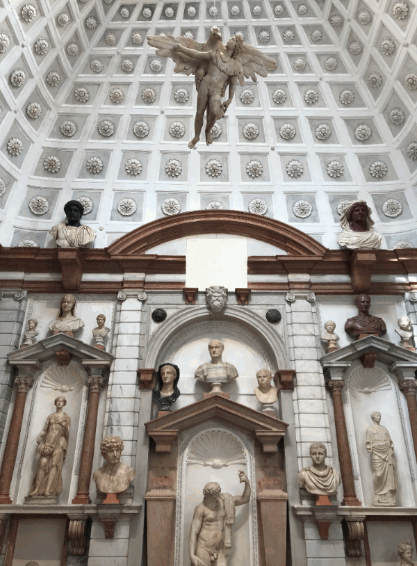 Viaggio nella Biennale di Venezia