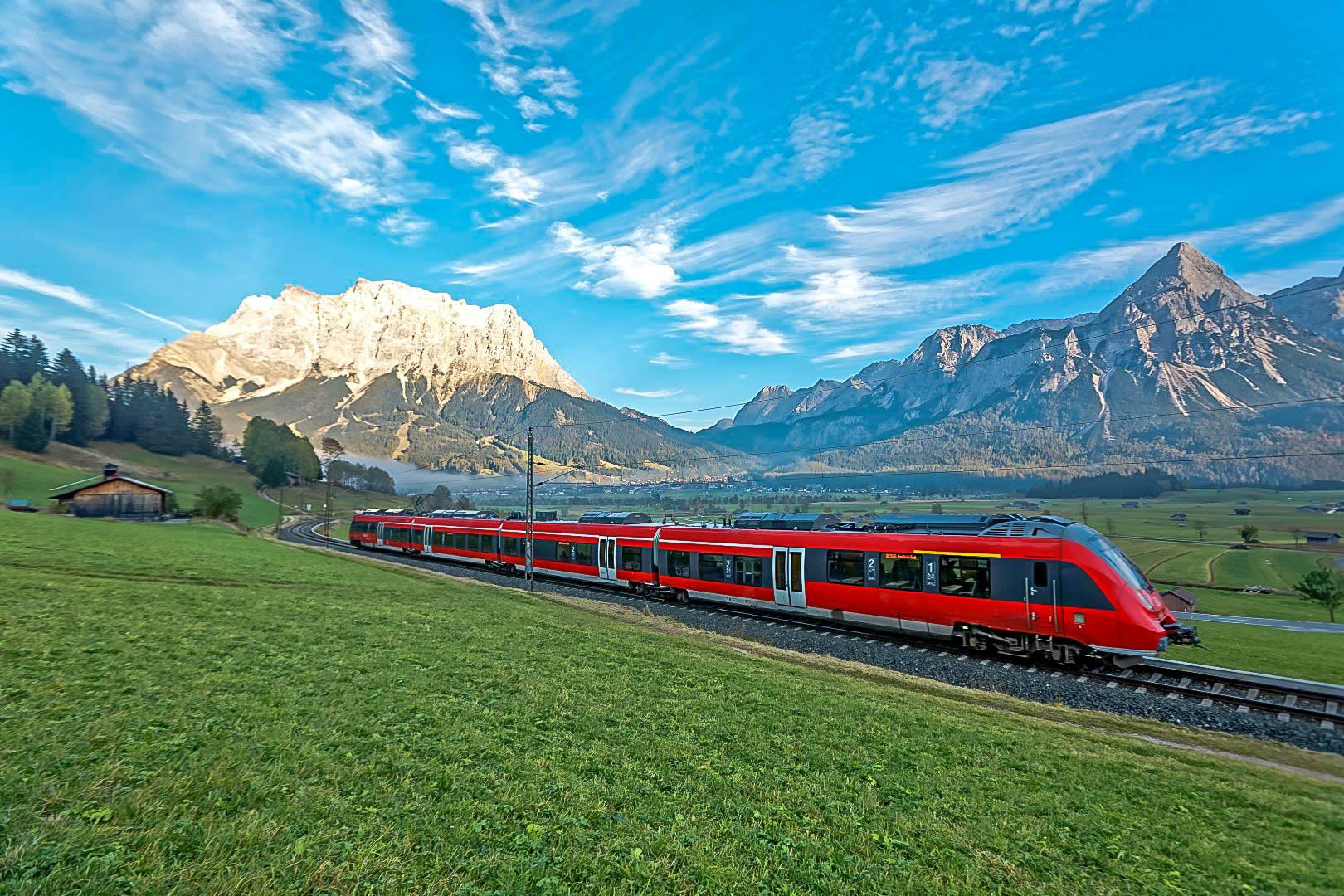 Viaggi in Europa  spesso è meglio il treno o il bus - Tgcom24 270e84bdcf