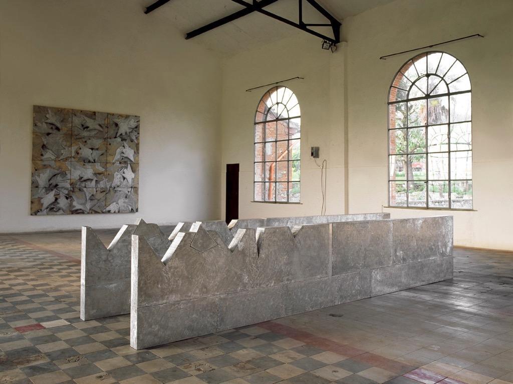 La mostra Flow. Arte contemporanea italiana e cinese in dialogo