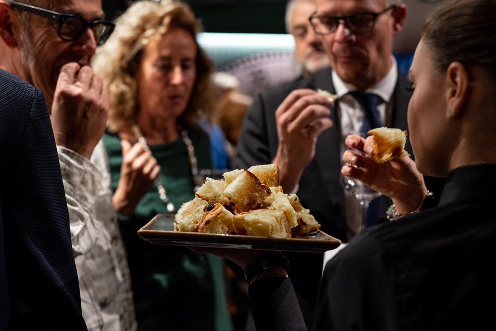 Panetthon 2018: la gara dei panettoni buoni e solidali