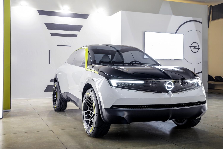 Vizor Opel, il nuovo concetto