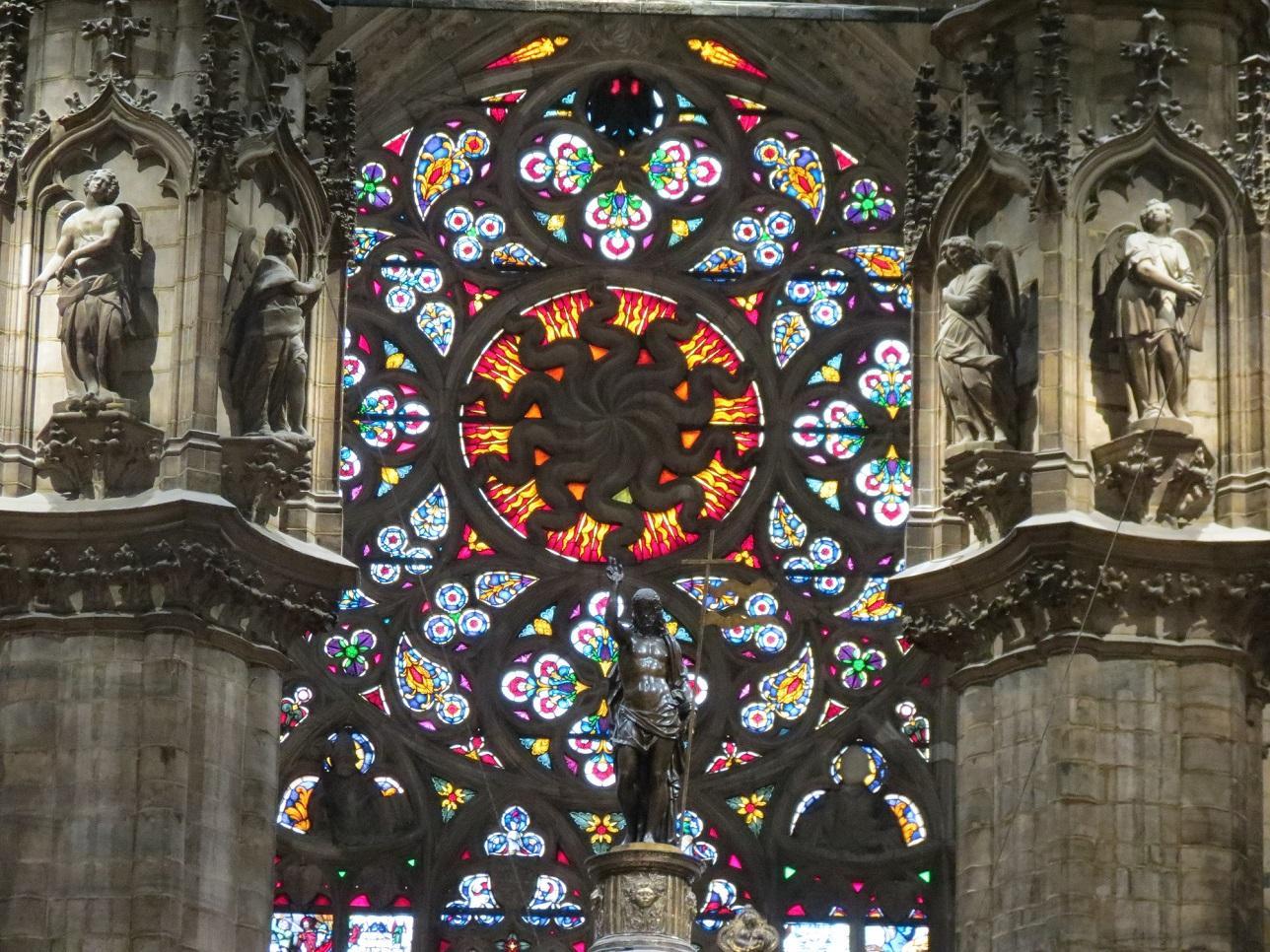 Gian Galeazzo Visconti, le tracce del Duca di Milano nel Duomo