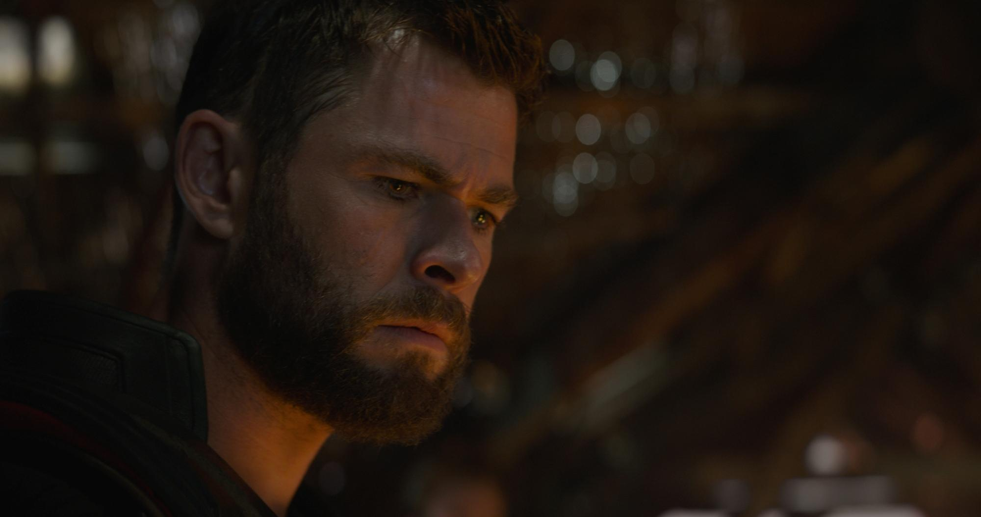 Avengers: Endgame , guarda le foto di scena