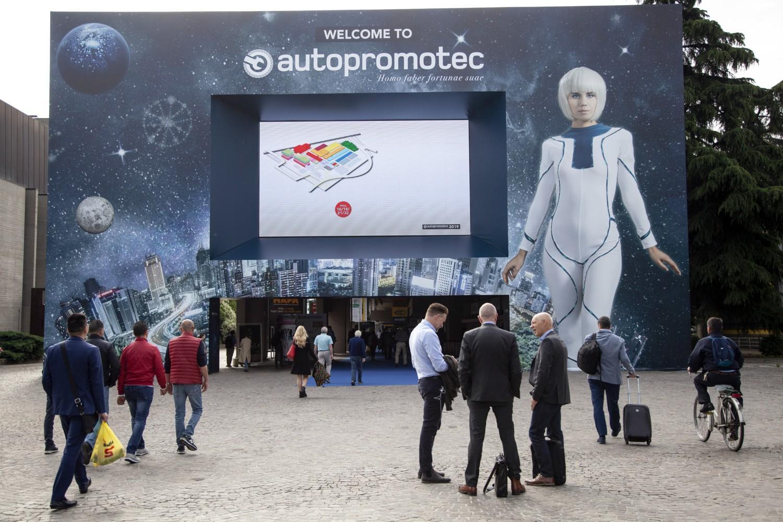 Autopromotec, a Bologna la 28° edizione
