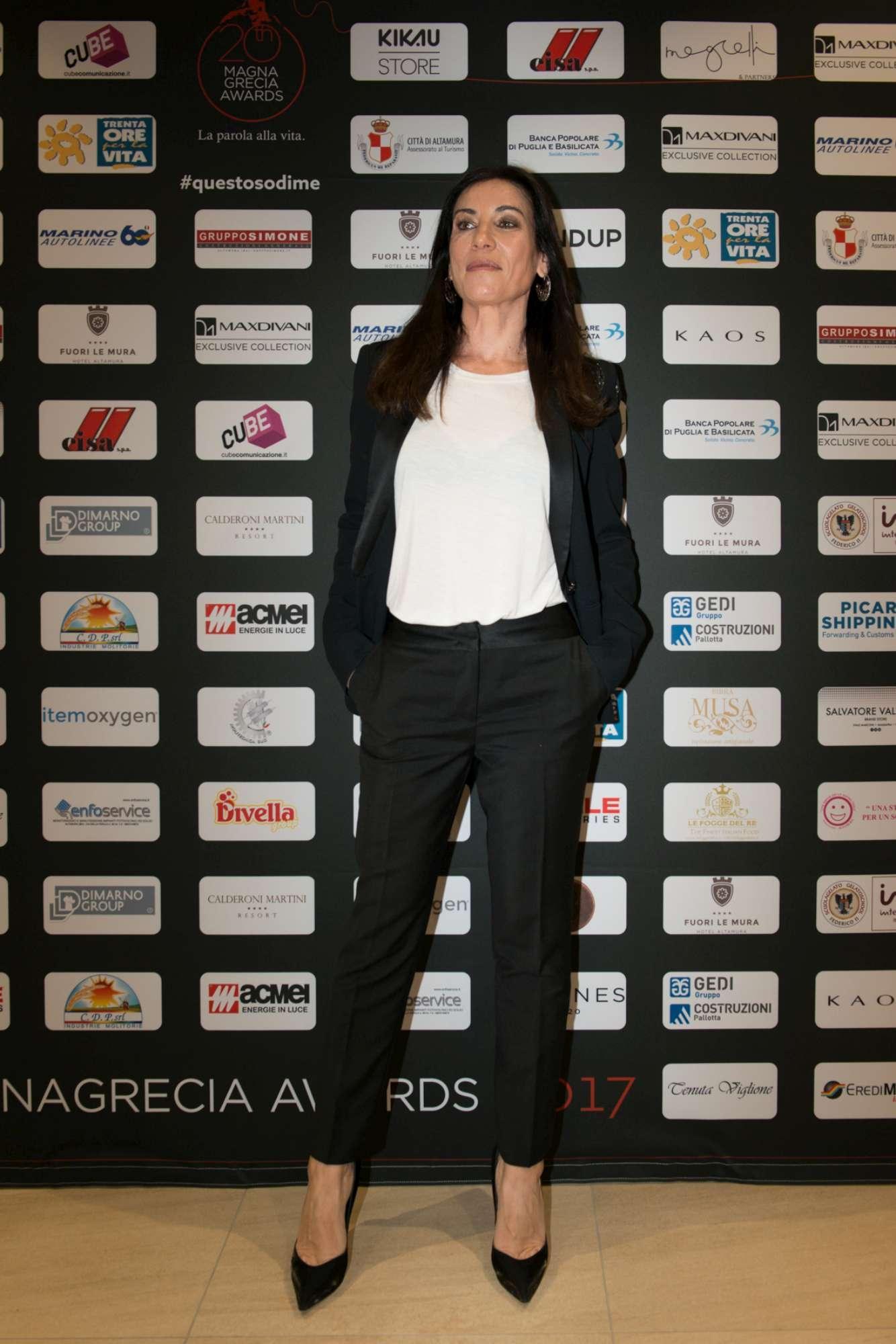 Magna Grecia Awards, tutti i premiati
