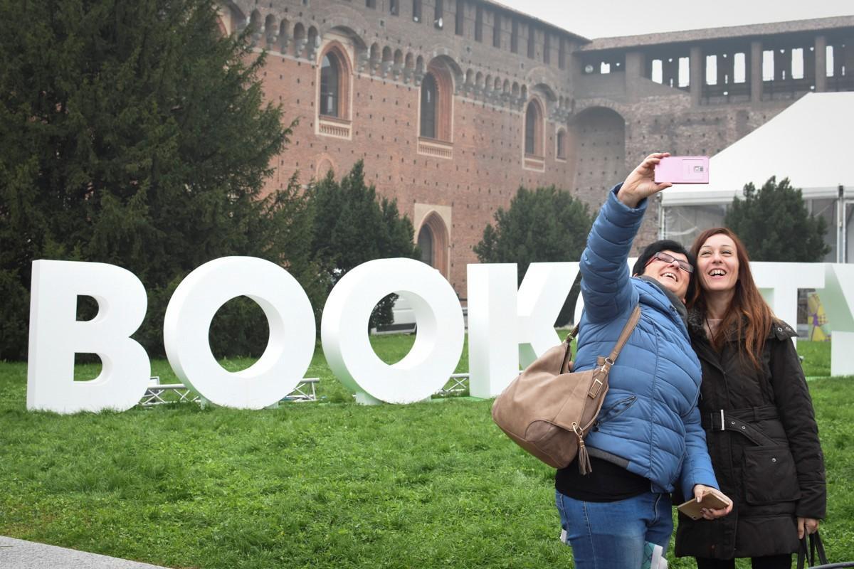 Milano: quattro giornate dedicate al libro