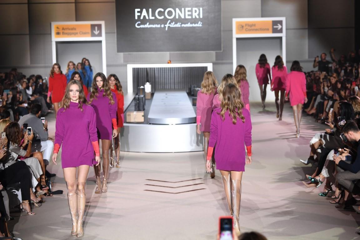 Falconeri A/I 2018-19