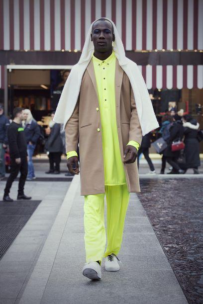Skill Officine. L'alta sartoria streetwear è genderless