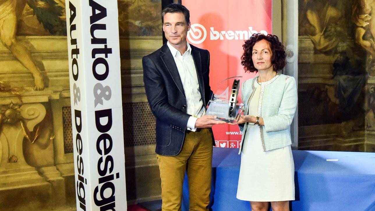 Il Car Design Award a Volvo