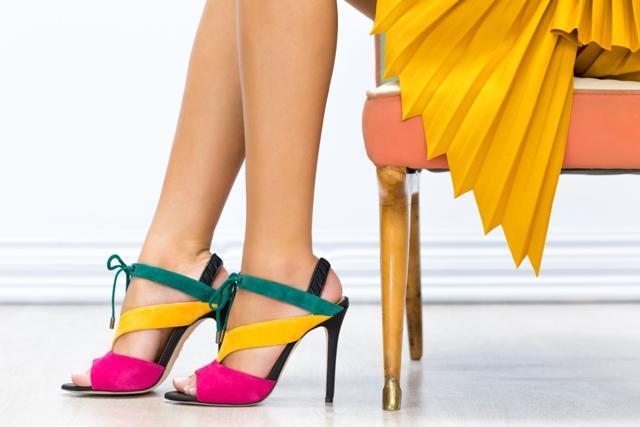 watch 9ee5f 4ba47 Benedetta Boroli: scarpe per donne romantiche e d ...