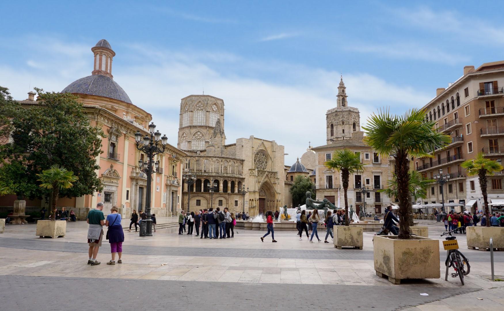 Spagna: 10 buoni motivi per visitare Valencia