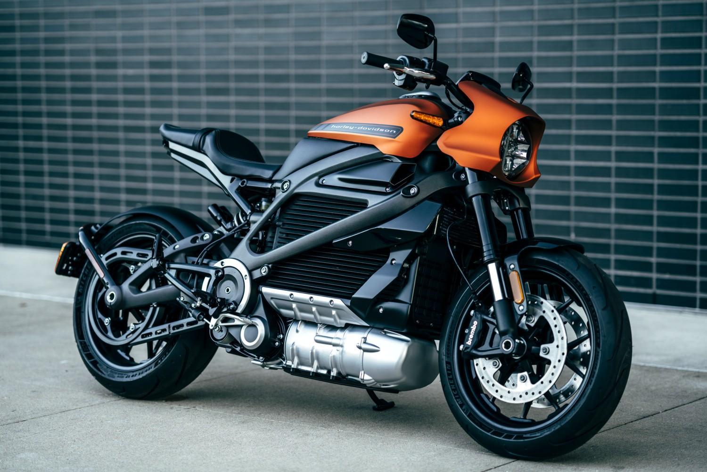 Harley-Davidson si prepara per Eicma