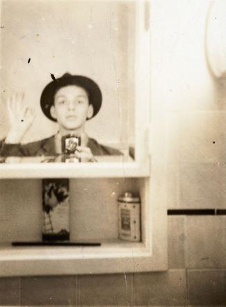 The Sinatra Collection : a Milano una mostra celebra il mito di  The Voice