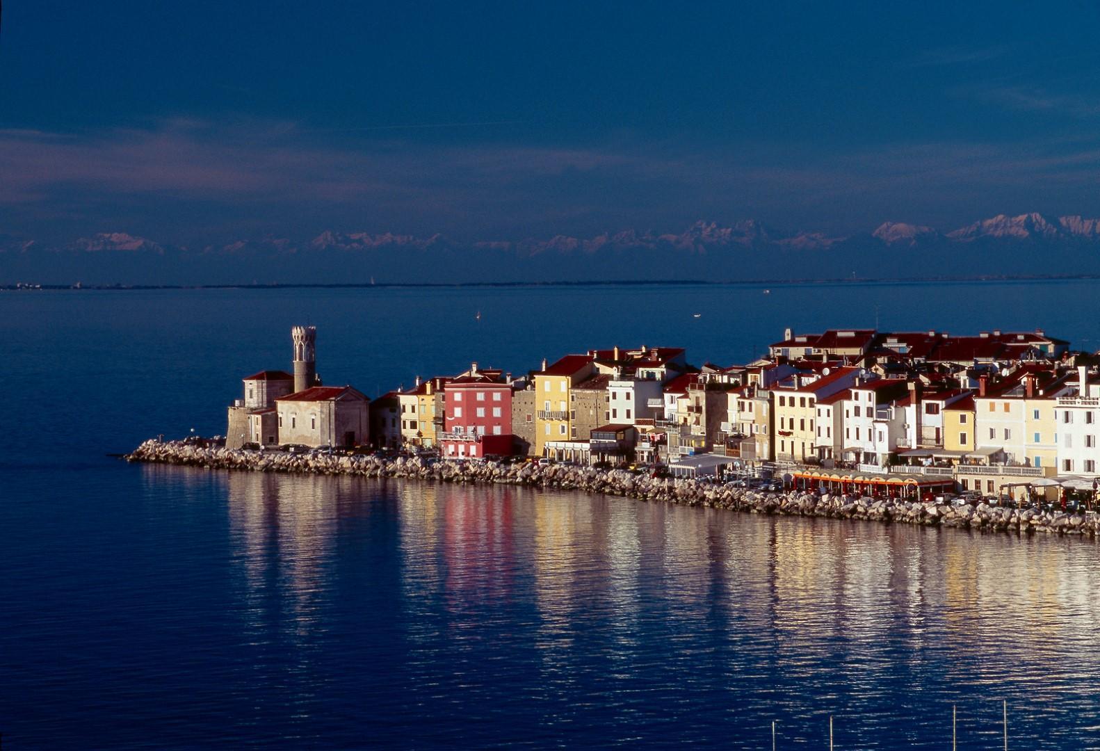 Slovenia: benessere e relax dal mare ai monti