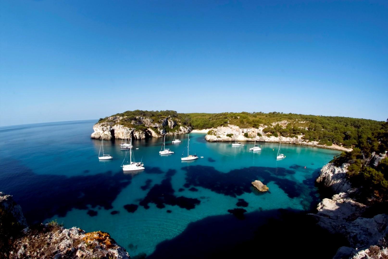 64e563ea4ab La splendida primavera delle isole Baleari - Tgcom24