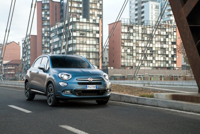 Fiat Mirror per 500L e 500X