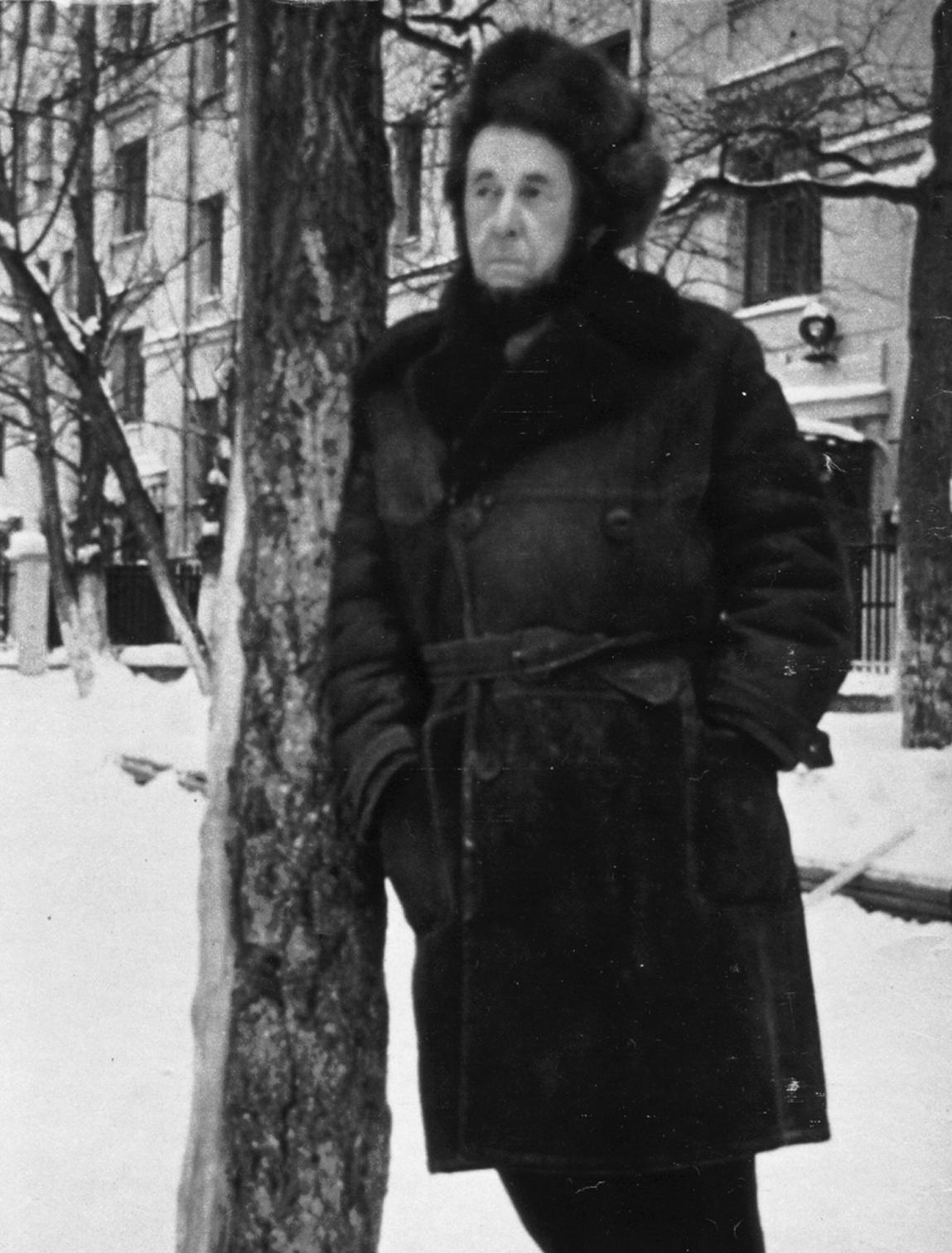 Solženicyn, l uomo che dedicò la sua vita alla patria