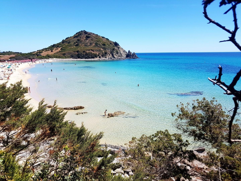 Le dieci spiagge più belle d Italia
