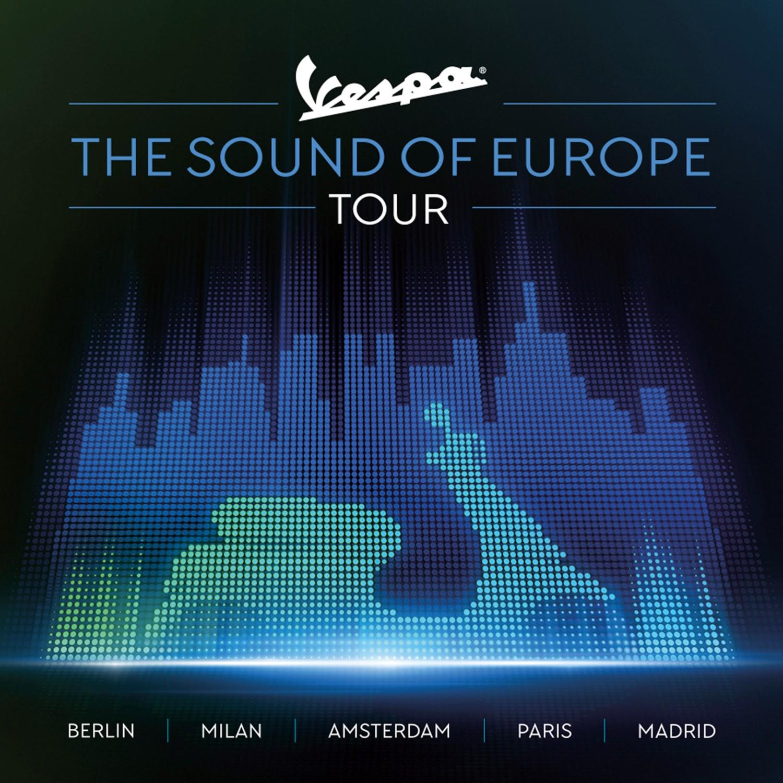 The Sound Of Europe Tour