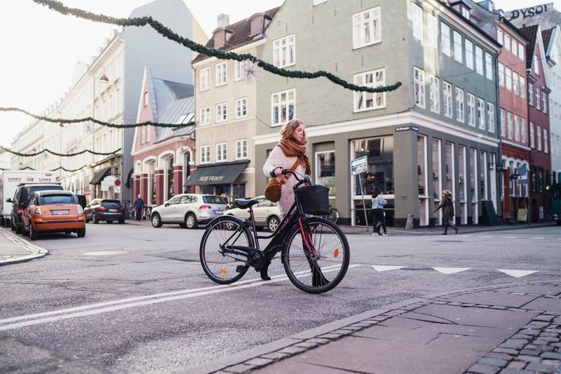 Le sei città più bike-friendly d'Europa